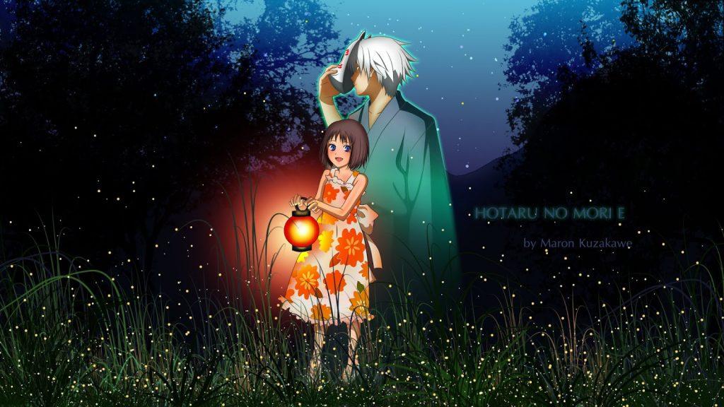 Berbagai Film Anime Romantis Jepang
