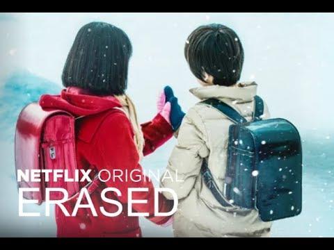 Drama Jepang Untuk Ditonton di Netflix I