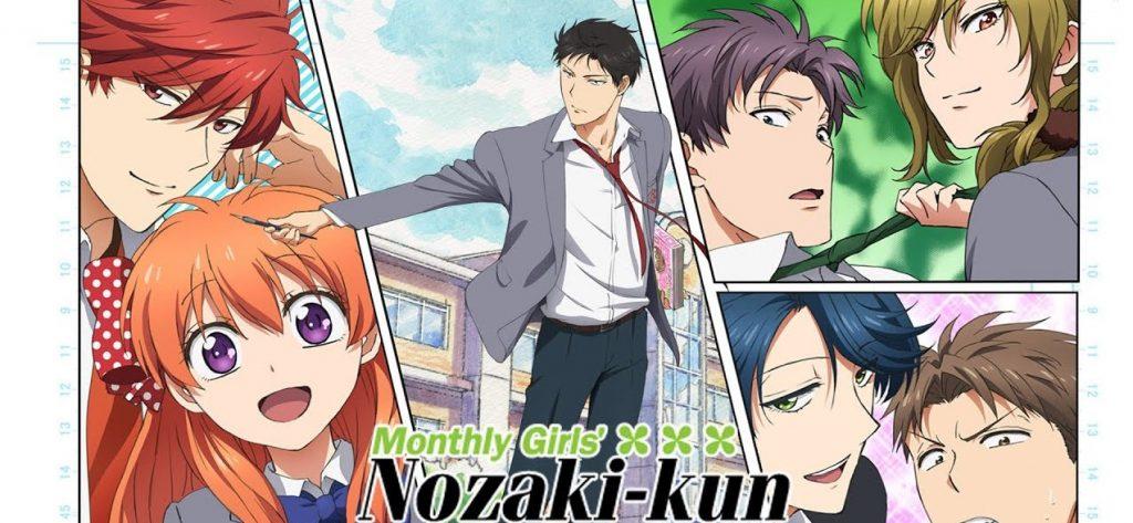 Film Anime Terbaik di Netflix Saat Ini II