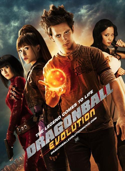 Film Live Action Terbaik Adaptasi Dari Anime