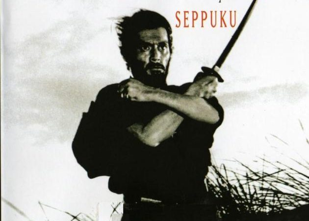 Film Tentang Samurai Jepang