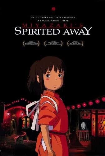 Keseruan Film Fantasi Jepang